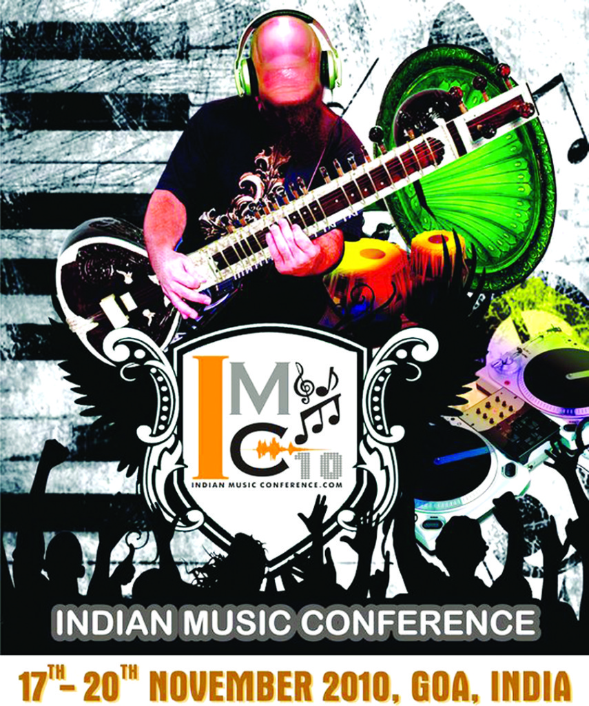 Indian music conf-2