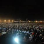 Metallica at Palace Grounds, Bangalore