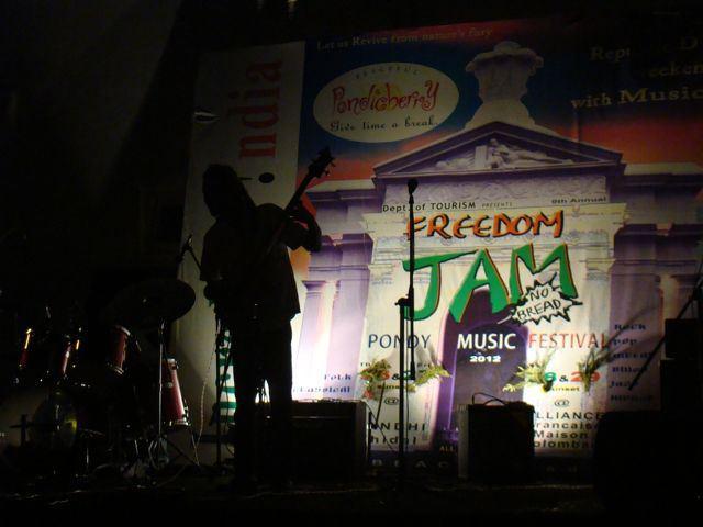 Freedom Jam