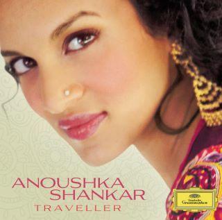 Traveller.-Anoushka-Shankar