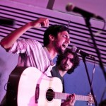 Parvaaz at CounterCulture, Bangalore