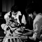 Tritonos at CounterCulture, Bangalore