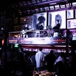 Tribute To The Beatles By Four Strokes At Hard Rock Cafe, Bangalore