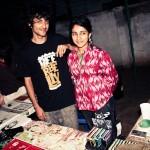 The Big Mushroom Cloud Festival At Counterculture, Bangalore