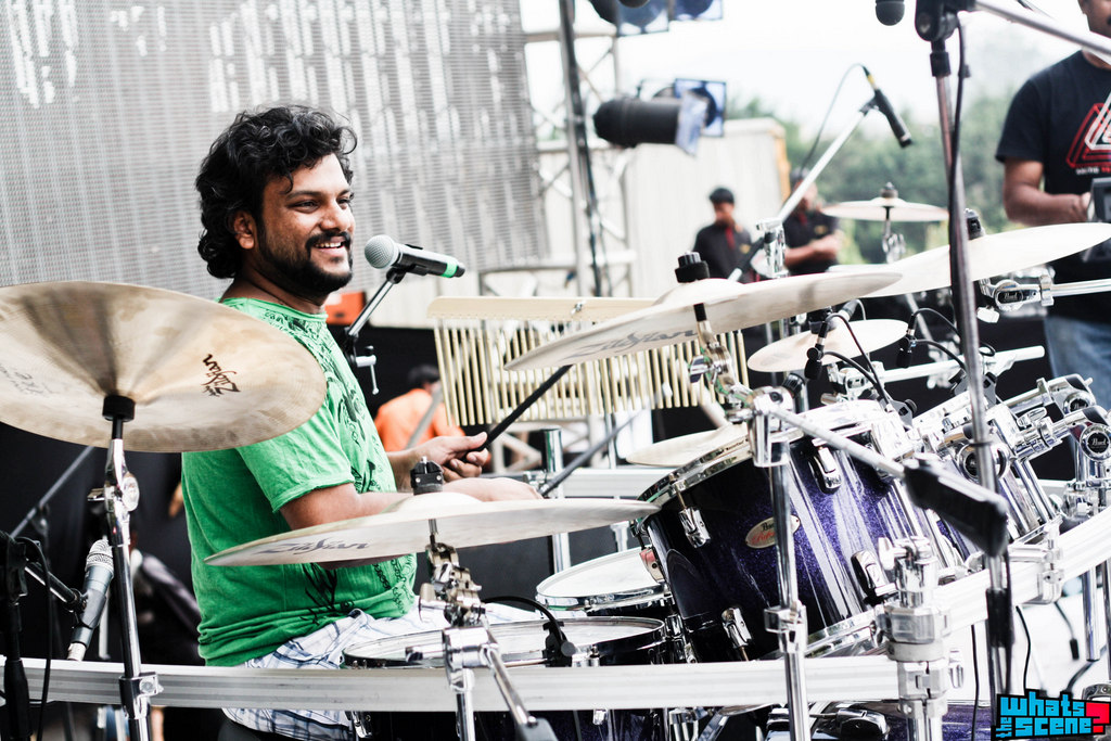 Music Madness Continues to Day 2, Ooty