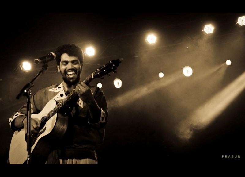 Vibha Dhwani at St. John's Auditorium, Bangalore