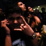 Riff Em All At The Kyra Theatre, Bangalore