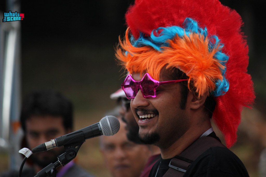 Mad Finale to The Mad Festival, Ooty