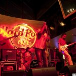 The Bicycle Days At Hard Rock Cafe, Hyderabad