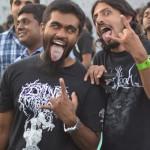 NH7 Weekender 2011, Day 3 At Laxmi Lawns, Pune