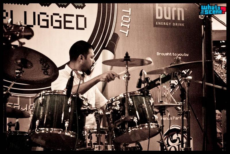 ILM Unplugged at TOIT, Bangalore