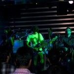 Think Floyd At Vapour, Gurgaon