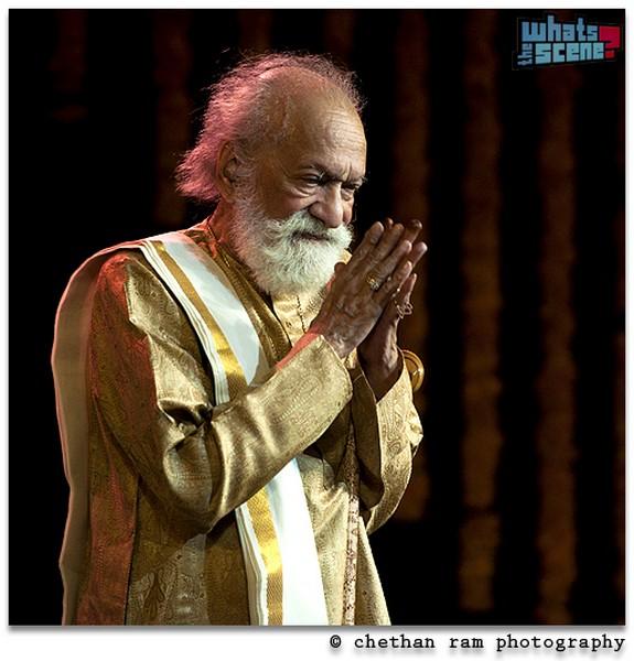 Pandit Ravishankar