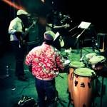 Chronic Blues Circus and Groove #3 at Bangalore Habba, UB City, Bangalore