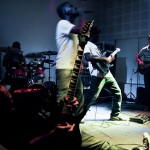 Final Surrender, Theorized, Torch At The Kyra Theatre, Bangalore