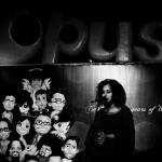 Susheela Raman At Opus, Bangalore