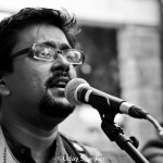 Swarathma At The National Association For The Blind, Bangalore