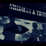 Sridhar Thayil At Blue Frog, Mumbai