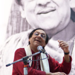Ustad Ghulam Ali – Live in Concert at Palace Grounds, Bangalore
