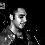 Barefaced Liar at Vapour, Gurgaon