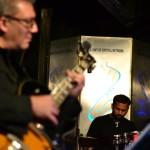 UNK: The Radha Thomas Ensemble at Take 5, Bangalore