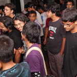 RATM Tribute by Miki Learns To Mosh at Cafe 1730, Pune