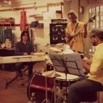 Refuge - Aman Mahajan Trio at Plantation House, Bangalore