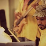 Refuge - Aman Mahajan Trio at Plantation House, Bangalore