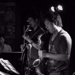 Yuichiro Tokuda's Ralyzz Dig at The Bflat Bar, Bangalore