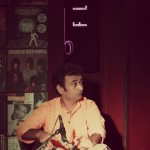 VRavi Guitar Fusion at The Bflat Bar, Bangalore