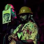 Celebrating Amit Saigal's B'day at Blue Frog, Mumbai