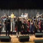 A.R. Rahman Tribute by House of Symphony at FICCI Auditorium, New Delhi
