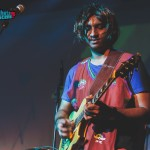 #TheScene 3.0 at Blue Frog, Mumbai
