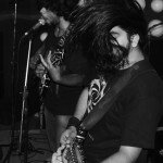 Wacken Metal Battle At Hotel United 21, Mumbai