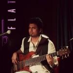 Project YUJ at The BFlat Bar, Bangalore