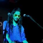 Cry Freedom at The Blue Frog, Mumbai
