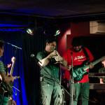 Suraj Mani And The Tattva Trippers at The Bflat Bar, Bangalore