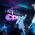 Ceebee And The Geebies at Opus, Bangalore