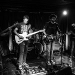 Spook Album Launch at The BFlat bar, Bangalore