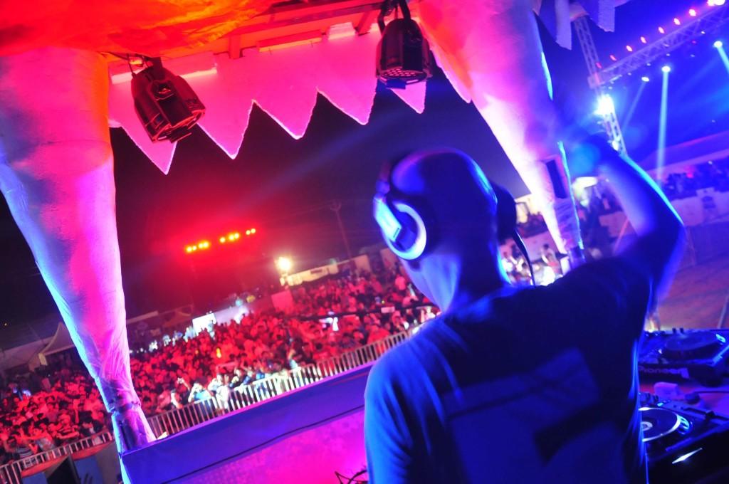 Oktober Fest _Goa(2012)1