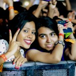 Avicii Sunburn Arena Tour at Neotown, Bangalore