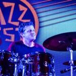 Jazz Fest 2013 Day 1 at Dalhousie Institute, Kolkata
