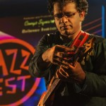 Jazz Fest 2013 Day 2 at Dalhousie Institute, Kolkata