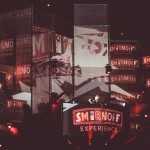 Smirnoff Experience 2013 at Manpho Convention Center Grounds, Bangalore