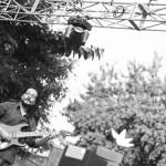 Siddha Live in Music Carnival at Deshapriya Park, Kolkata
