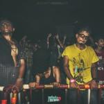 Saarang 2014 feat. Architects at IIT Chennai