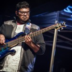 EDM Night and Funktuation at Saarang, IIT Chennai