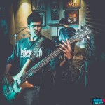 Insurrection V2 at Tinga Tinga Bar, Bangalore