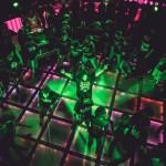 Thrashfest at Hotel United 21, Thane