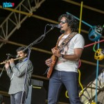 Day 1 of Storm Festival 2014 at Corporate Leisure City, Bangalore